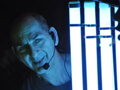 Ken Martini - Ecstatic Films Owner